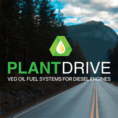 PLANTDRIVE fuel systems